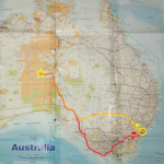 7028kmのバイク旅を終えて・・・