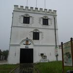 サラワク博物館とマルゲリータ砦の雨天観光