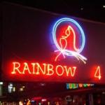 久々のナナプラザ・レインボー4(RAINBOW4)