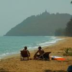 タン サイ・ビーチ(Tang Sai Beach) in バンクルード
