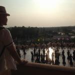 淡浮院はパタヤにある中国寺院の博物館!行き方・営業時間・入場料