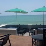 SunShine Paradise @バンクルードの朝食付きバイキングってどうよ?