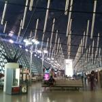 上海浦東国際空港でのフリーWiFi(インターネット)事情について