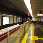 【蔵前駅】都営浅草線A1出口から都営大江戸線への乗り換え方