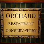カンタリーベイホテル・シラチャでオーチャードの日本料理ブッフェ