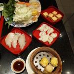 タイスキMKレストランのメニュー注文時『カタカナ用語集』 by yoshio