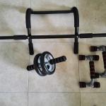 『Iron Gym』のパチもん810Bと高いわりには全く使い物にならない件。