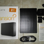 タイで外付けHDDを購入!価格相場メモ、Big-Cとロータス比較