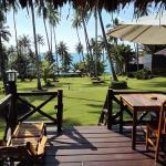 クッド島(クード島)おすすめ宿泊ホテル『Koh Kood Beach Resort』