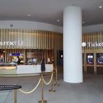 セントラル・エンバシーの行き方と6階のゴージャスすぎる映画館に圧倒!