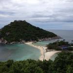 タオ島 ナンユアン・ビーチ(NangYuan)の検証① in タイ