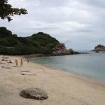タオ島 サイデーン・ビーチ(Sai Daeng Beach)の検証⑤ in タイ