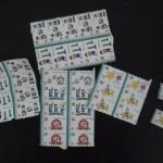 タイのセブンイレブンのスタンプ(切手)キャンペーン!2013年下半期版