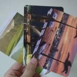 ポストカード(絵はがき)の書き方【海外から日本へ】