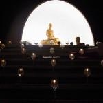 イーペン・サンサーイ祭り2012 僧侶とコムローイ【動画】