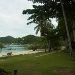 タオ島 シャーク・ベイ(Thian Og Bay)の検証④ in タイ