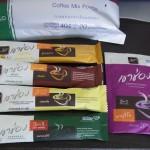 ロータスでのコーヒー(Coffee Mix Powder)購入時のメモ