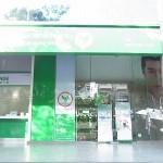 カシコン銀行(Kasikorn Bank)の休業日 in 2015