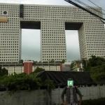 エレファント・タワー(ビル)の行き方と撮影ポイント in タイ
