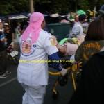 【毒】タイの反政府デモ隊がサリンを使用!?
