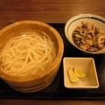 バンコクの讃岐うどん屋、丸亀製麺に行ってみた。