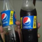 ペプシ・コーラの細分化戦略がスゴイと思った瞬間 in タイ