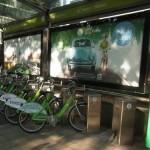タイのレンタル自転車の情報をお探しの方へ@バンコク