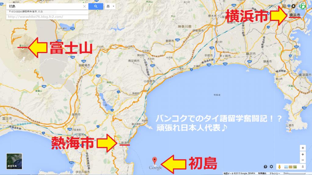 hatsushimamap