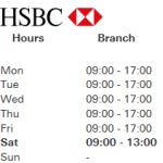 香港行きジェットスター利用の注意点とHSBC(香港上海銀行)トラブル処理