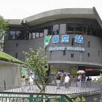 【空中遊泳動画】猫の空って書いてマオコン in 台湾