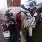 タイでバイク(スクーター)の購入を検討されている方へ