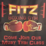 ムエタイ・ボクシング(FitZ Boxing Gym)スポーツジム in オンヌット