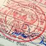 マルチのリエントリーパーミット(再入国許可)は観光ビザ(S)では許可されない?