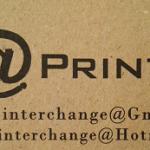 バンコクで名刺やゴム印(判子)を作るなら『@PRINT(アットプリント)』