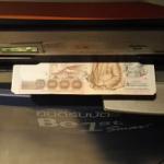 バンコク銀行のATMの使い方(引き出し)と『PromptPay』って何なの?