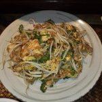 バンコクでゴーヤチャンプルーを食べるなら日本食『さんや』 in プロムポン