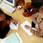 故人の口座解約(遺族が定期預金返金の申請をした場合)の手数料