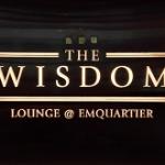 『THE WISDOM』ラウンジでカシコン銀行ネットバンキング用の電話番号の変更手続き