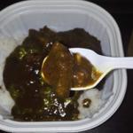 セブンイレブン弁当のビーフカレーが想像以上に美味しかった件 in タイ