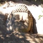 熊野磨崖仏(くまのまがいぶつ)と熊野神社でパワースポット!?