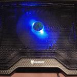 パタヤでノートPC用USB冷却ファンを購入@Tukcom(トゥックコム)