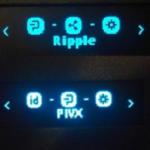 【最新】Ledger Nano Sでアルトコイン(Ripple,PIVX)の保管方法と送金の受信