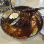 北朝鮮レストランのピョンヤン冷麺 in バンコク(ランチタイムとメニュー一覧)