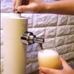 缶ビールを生ビールのように美味しくするビールサーバー(グリーンハウス)購入