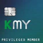 カシコン銀行 ICチップ付きキャッシュカード交換時の注意点と備忘録