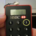"""【HSBC香港】セキュリティデバイスの廃止で""""Memorable answer""""パス設定が必須!2020年3月31日までに"""